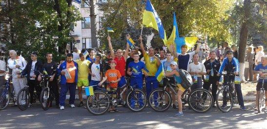 Новоукраїнка, фото - Олег Талашкевич