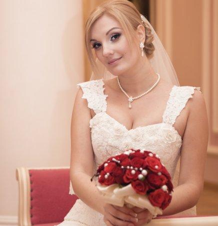 Екатерина Свистунова, фото - Глафира