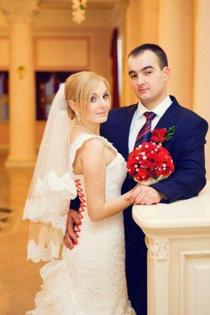 Андрей и Екатерина Свистуновы, фото - Глафира