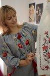Оксана Сера, фото - Жанна Сичкарь