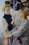Наталья Горбачева и Оксана Сера, фото - Жанна Сичкарь