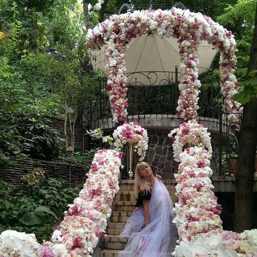 Новые идеи для изысканной свадьбы