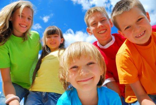 Клуб сімейного та дитячого дозвілля запрошує на заняття