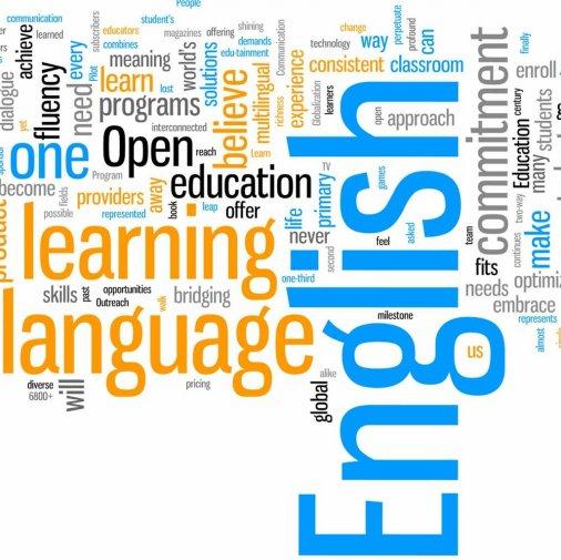 Хочете вивчати англійську?