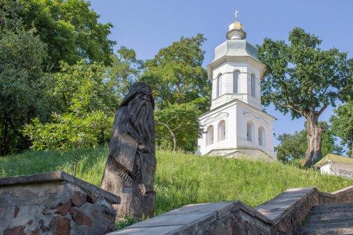 Чернигов – город легенд