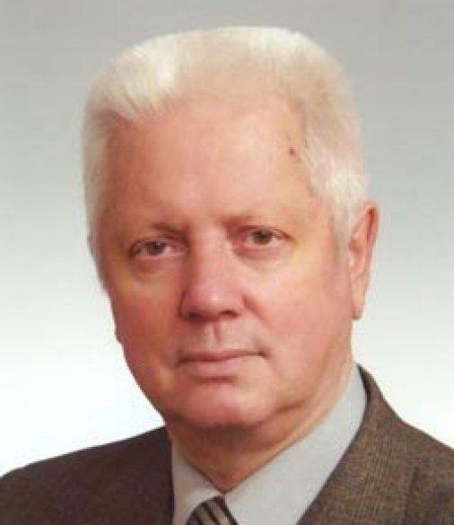 Віталій Кривенко - Почесний громадянин міста