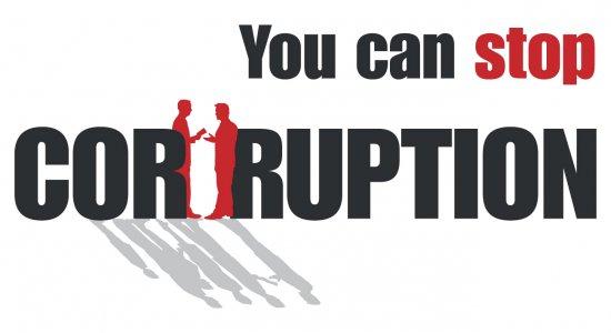 СТОП корупції в освіті!