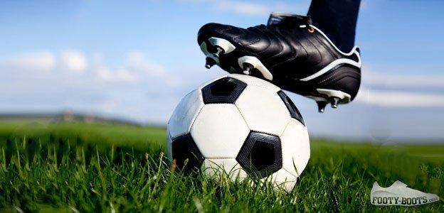 Футбол: Читайте он-лайн програмку матча!