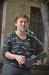 Ведуча - Вікторія Талашкевич