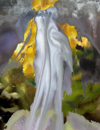 Неземне кохання, автор - Юрій Ботнар