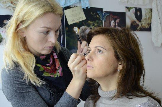 Наталья Горбачева и Любовь Яновская, фото - Жанна Сичкарь