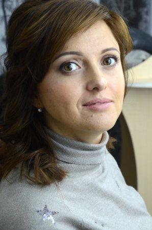 Любовь Яновская, фото - Жанна Сичкарь