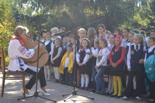Як святкували Всеукраїнський день бібліотек
