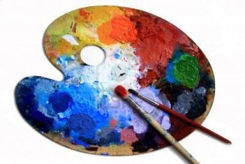 Сегодня - День художника