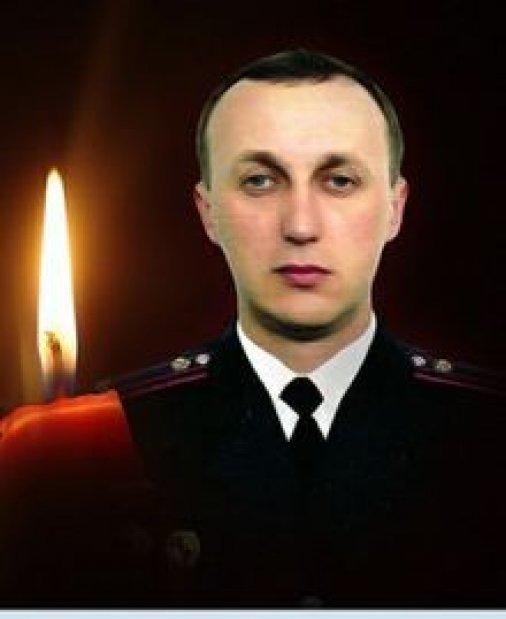 У Кіровограді назвуть вулицю на честь військовослужбовця, який загинув в АТО
