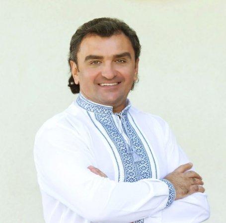 Віктор Бойко - справжній Віктор Бойко, 1961 року народження, з Кіровоградщини