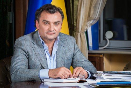 Віктор Бойко: «В Україні є перспективи! Але тільки разом з Кіровоградщиною!»