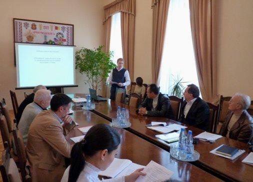 Визначено переможців обласної премії молодих науковців Кіровоградщини