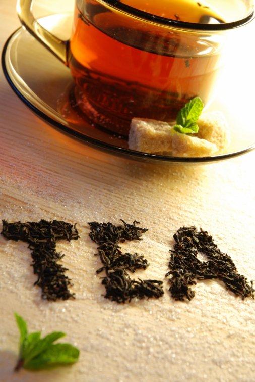 Українці зібрали понад півмільйона гривень на АТО, купуючи український чай