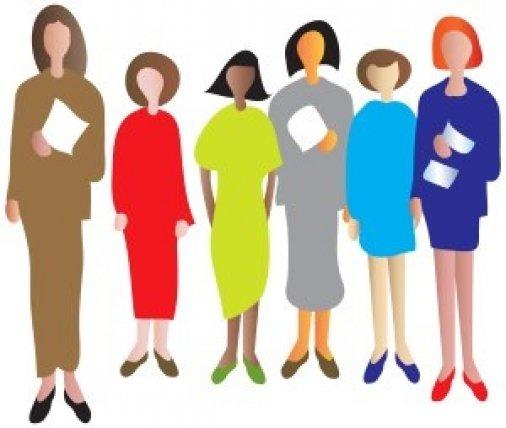 Жіночий клуб почав працювати у селищі Нове