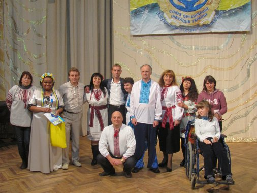 У столиці Кіровоград представить свої таланти