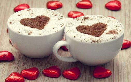 Два года Coffee Life: Вторая чашка в подарок!