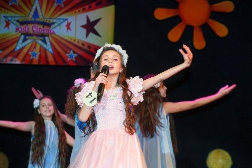 Kids Cinema: Переможці, емоції, призи!