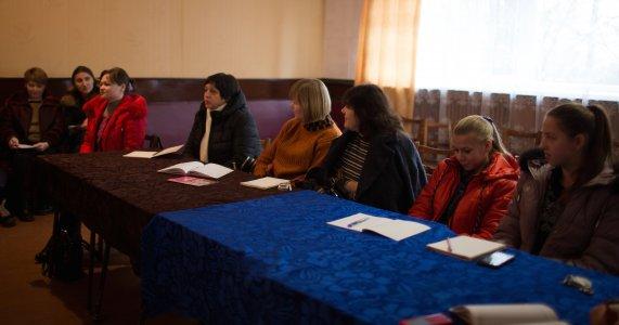 У Знам'янці вчилися використовувати соціальні мережі та нові медіа
