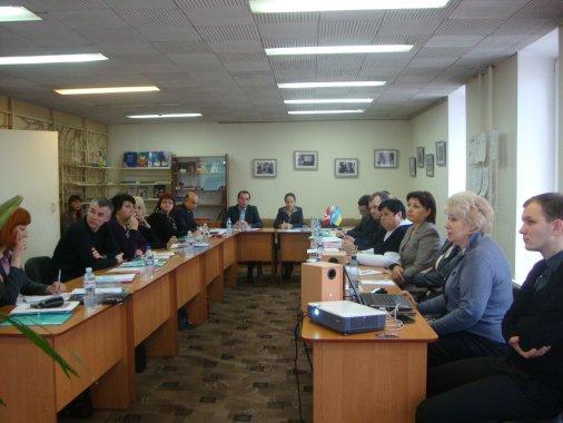 Національний механізм взаємодії у сфері протидії торгівлі людьми: Кіровоградський вимір