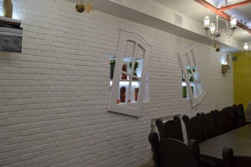 """Нова святкова зала у ресторані """"Шинок"""""""