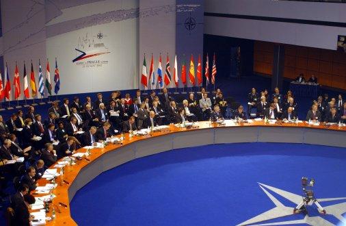 Трастові фонди НАТО створені для допомоги Україні
