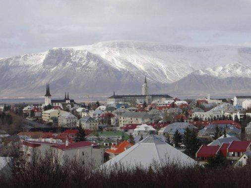 Різдвяний настрій до Знам'янки привезли із Ісландії!