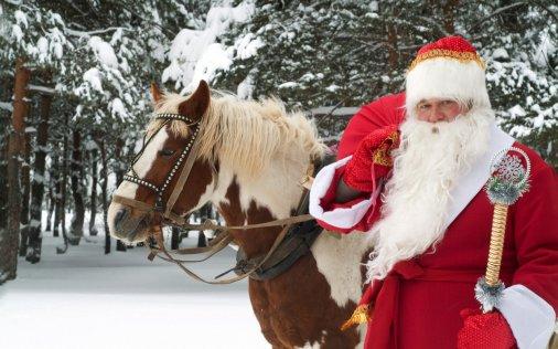 Скільки коштував Дід Мороз для кіровоградських дітей?