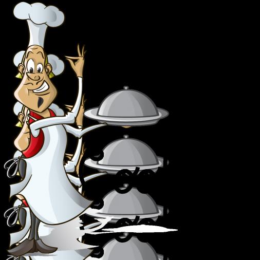 Новорічна кухня: Рецепт від Валентини Бажан!