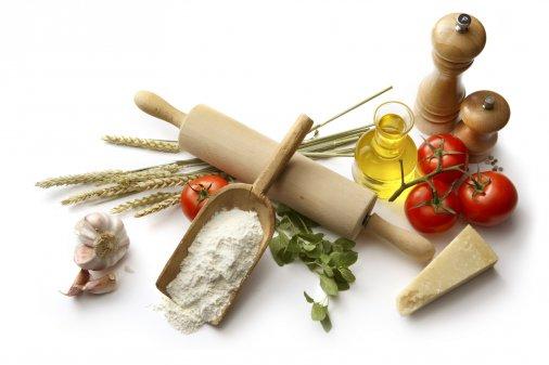 Новорічна кухня: Рецепт від Григорія Урсола
