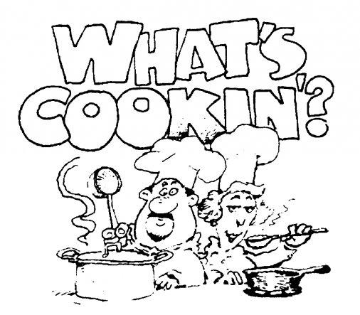 Новорічна кухня: Рецепт від Євгенії Шустер