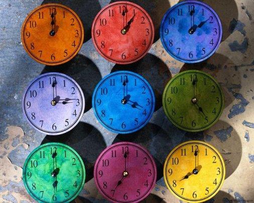 Одна з найбільших колекцій годинників - на Кіровоградщині