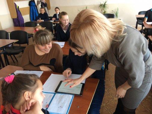 Уроки фінансової грамотності - для кіровоградських учнів
