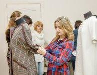 Одна из самых популярных моделей от Бровченко - пальто