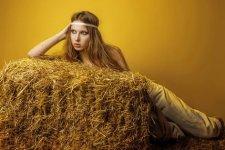 Модель Катя, StyleModels, стиль и визаж: Ольга Резниченко