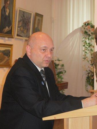 Олег Олександрович Бабенко