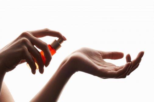 Єлизавета Бахмач радить, як підібрати парфуми