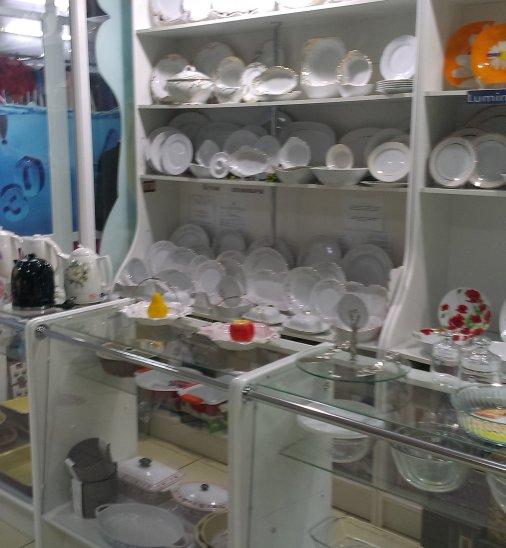 Купуйте якісний посуд у розстрочку - і отримуйте бонуси!
