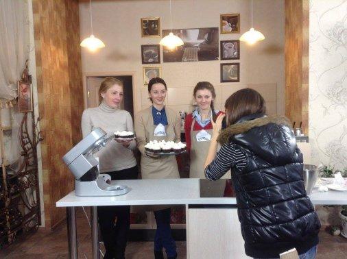 Кожної суботи кіровоградські кулінари збираються на каву
