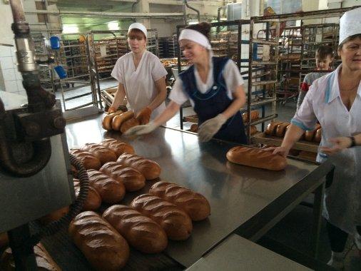 Формулою успіху з дітлахами поділились пекарі