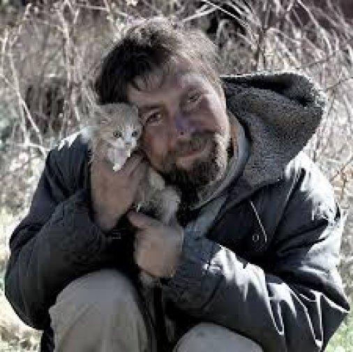 Фильм о бездомных людях сняли в Кировограде