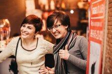 Яна и Лена :-)