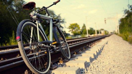 Тренд сезона – велосипед!