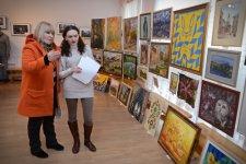 Людмила Шубіна та Тетяна Ткаченко, автор фото - Олена Карпенко