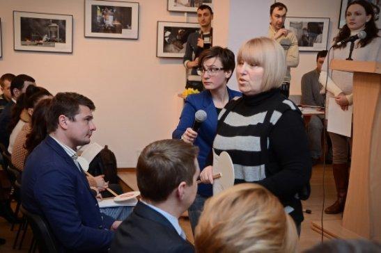 Олена Кваша і Людмила Шубіна, автор фото - Олена Карпенко